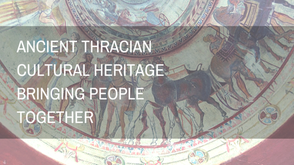 Thracian Culture Vasil Bojkov Collection